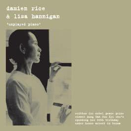 Unplayed Piano 2005 Damien Rice