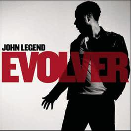 Evolver 2008 John Legend