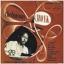 Genius Of Modern Music Vol. 2 1970 Thelonious Monk