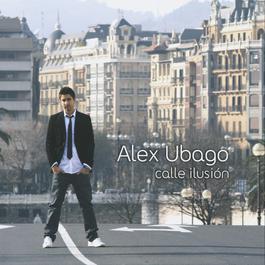 Calle ilusion 2009 Alex Ubago