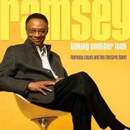 Ramsey Taking Another Look 2011 Ramsey Lewis
