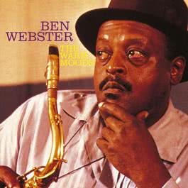 Nancy (With The Laughing Face) 1997 Ben Webster