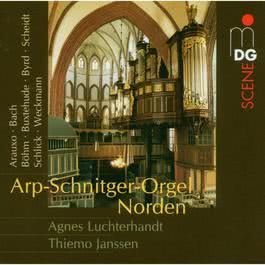 Arp-Schnitger-Orgel Norden Vol. 1 2012 Various Artists