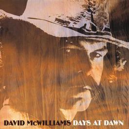 Days at Dawn 2017 David McWilliams