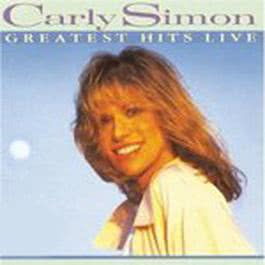Greatest Hits Live 1990 Carly Simon