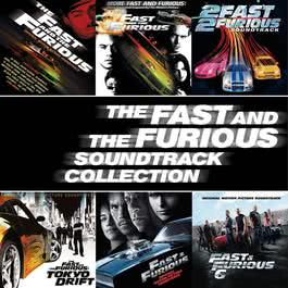 The Fast And The Furious Soundtrack Collection 2015 Various Artists