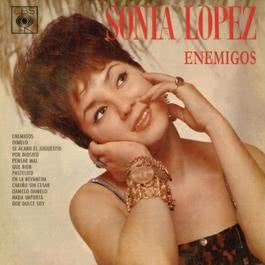 Sonia Lopez (Enemigos) 2011 Sonia Lopez