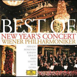 Best of New Year's Concert 2003 Claudio Abbado; Herbert Von Karajan; Lorin Maazel; Vienna Philharmonic Orchestra