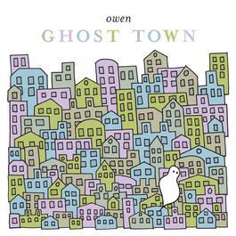Ghost Town 2016 Owen