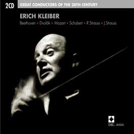Erich Kleiber: Great Conductors of the 20th Century 2002 Erich Kleiber