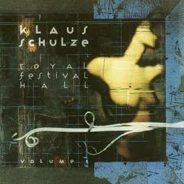 Royal Festival Hall Volume I 2003 Klaus Schulze