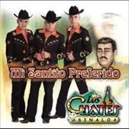Mi Santito Preferido 2008 Los Cuates De Sinaloa