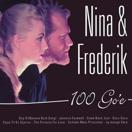 100 Go'e 2011 Nina & Frederik