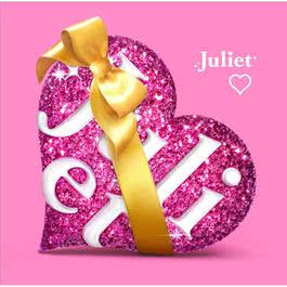 Love 2012 Juliet(日本)