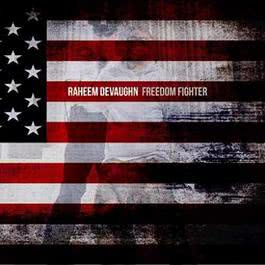 Freedom Fighter 2011 Raheem DeVaughn