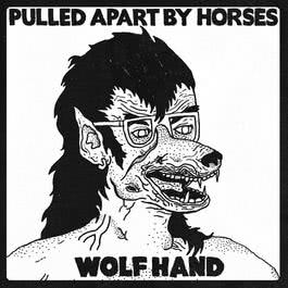 Wolf Hand 2012 Pulled Apart By Horses