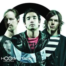 FOR(N)EVER 2009 Hoobastank