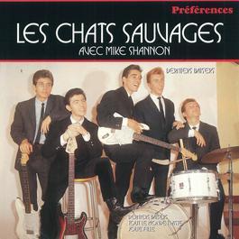 Derniers baisers 2011 Les Chats Sauvages
