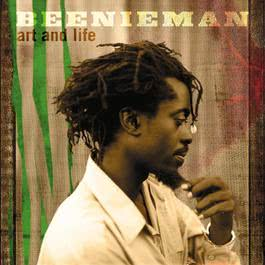 Art And Life 2000 Beenie Man