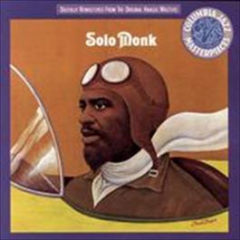 Solo Monk 1992 Thelonious Monk