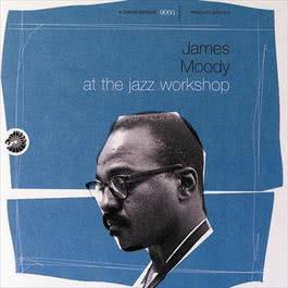 At The Jazz Workshop 2009 James Moody