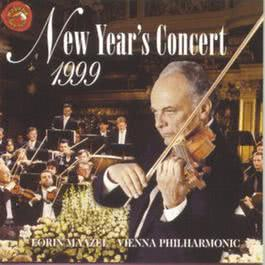 Strauss: New Year's Concert 1999 1999 Lorin Maazel