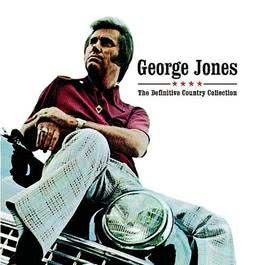 The Definitive Country Collection 2001 George Jones