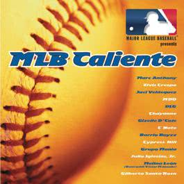 MLB Caliente 2000 Various Artists