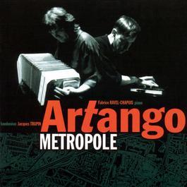 Metropole 2009 Artango