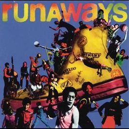Runaways 2011 Original Broadway Cast Recording