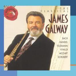 A Life To Lead 2005 James Galway