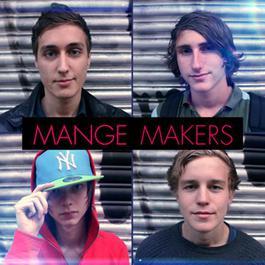 Fest hos Mange 2011 Mange Makers