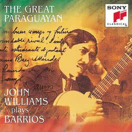 From the Jungles of Paraguay 1995 John Williams