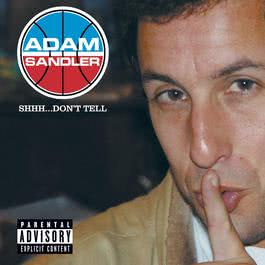 Pibb Needs The Hot Rocks (Album Version) 2004 Adam Sandler