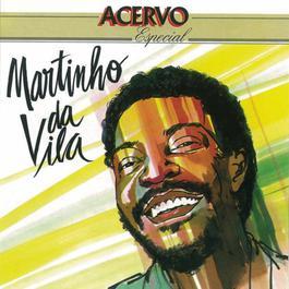 Serie Acervo - Acervo Especial 2011 Martinho Da Vila