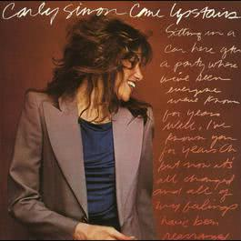 Stardust (Album Version) 1996 Carly Simon