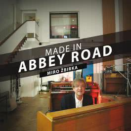 Abbey Road EP 2012 Miroslav Zbirka