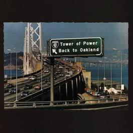 Time Will Tell 1988 Tower Of Power