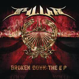 Broken Down - EP 2003 Pillar
