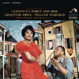Porgy and Bess 2012 Leontyne Price