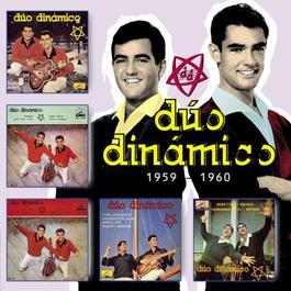 Los Ep'S Originales Remasterizados 2011 Duo Dinamico