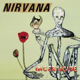 Incesticide 1992 Nirvana
