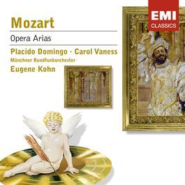 Mozart: Arias 2007 Plácido Domingo