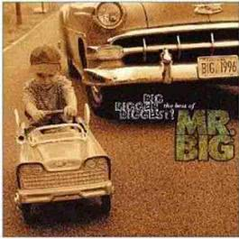 Lean Into It [Expanded] 1997 Mr. Big