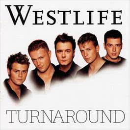 Turnaround 2003 WestLife