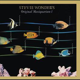 Original Musiquarium 2000 Stevie Wonder