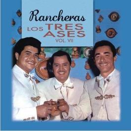 Rancheras - Los Tres Ases - Vol. VII 2012 Los Tres Ases