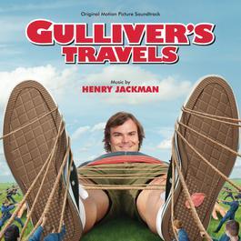 Gulliver's Travels 2010 Henry Jackman