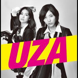 อัลบั้ม UZA (Type A)