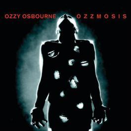 OZZMOSIS 1995 Ozzy Osbourne